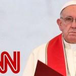 Pope addresses Pennsylvania sex abuse report