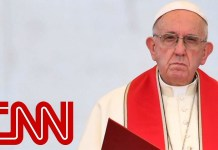 Pope addresses Pennsylvania sex abuse report