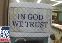 Public schools in 6 states allow 'In God We Trust' motto