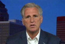 Rep. Kevin McCarthy on the GOP fight to keep House majority