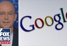 Steve Says: Google is a leading force for elitism, globalism