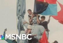 The Lasting Impact Of The 1968 Democratic Convention   Morning Joe   MSNBC