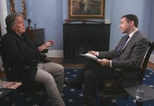 Watch Steve Bannon's Full Interview With MSNBC's Ari Melber | MSNBC