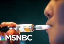 FDA Sees 'Substantial' Increase In Teen E-Cigarette Use | Morning Joe | MSNBC