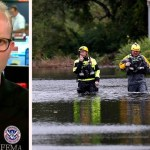 FEMA official shares update on federal response to Florence