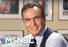 Hollywood Icon Burt Reynolds Dead At 82 | MSNBC
