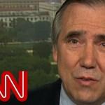 Jeff Merkley: FEMA funding ICE an 'evil partnership'