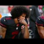 Nike ad starring Kaepernick sparks outrage