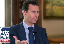 Report: Assad plans chemical weapons attack in Syria