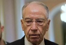 Rhetoric flies in DC as Kavanaugh accuser faces deadline