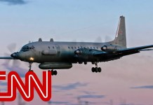 Russia blames Israel after Syria shoots down plane
