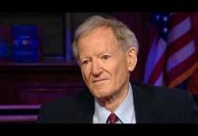 Capitalism vs. socialism: economist George Gilder weighs in