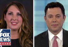 Chaffetz, McDaniel on consequences of voting Democrat