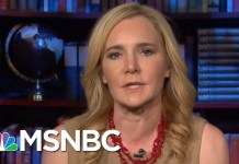 Bomb Spree Is The Latest Crisis To Reveal Donald Trump's Abdication Of Leadership | Deadline | MSNBC
