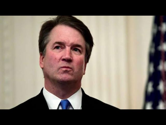 Democrats call for the impeachment of Justice Kavanaugh