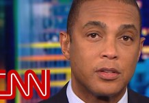 Don Lemon: Trump trusts dictators but not own administration