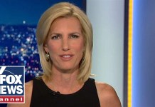 Ingraham: Night of the living Dems