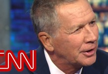 John Kasich: We're about to see the explosion of American politics