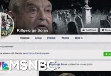 Social Media Footprint Sheds New Light On Cesar Sayoc Jr. | Velshi & Ruhle | MSNBC