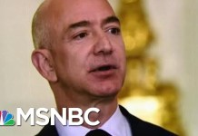What Amazon's New Minimum Wage Means For Inflation And The Future | Velshi & Ruhle | MSNBC