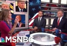 """Platitudes"" | Deadline: White House | MSNBC"