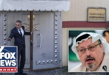 Report: Evidence Khashoggi was killed in Saudi consulate