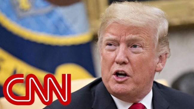 Ricin suspected in mail sent to Trump, Pentagon