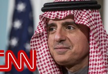 Saudi FM: Khashoggi death a rogue operation