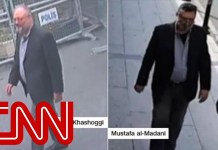 Saudi operative dressed as Khashoggi, Turkish source says