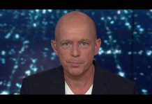 Steve Hilton on Trump's response to Saudi Arabia