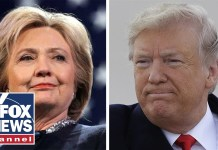 Trump campaign manager on possible Hillary 2020 run