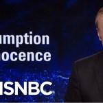 Why Lisa Murkowski Opposes Brett Kavanaugh | The Last Word | MSNBC
