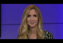 Would Ann Coulter consider replacing Nikki Haley at the UN?
