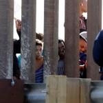 Border Patrol: Nearly 1000 migrants rushed border crossing