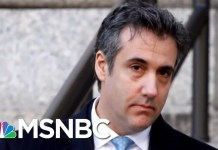 Cohen Guilty Plea Alleges Trump Involved In Russian Outreach | The Beat With Ari Melber | MSNBC