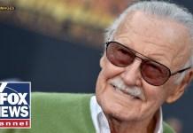 Stan Lee,  comic book legend, dies at 95