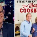 Steve Doocy: Everyone has a happy food