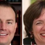 Republican Sen. Mike Lee wants EEOC commissioner Chai Feldblum out over concerns about her stance on
