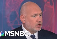 Opportunity Zone Tax Law Benefits President Trump's Friends And Family   Velshi & Ruhle   MSNBC