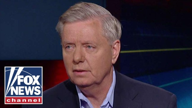 Graham: No evidence of collusion by Trump campaign