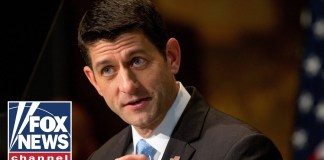 Live: House Speaker Ryan delivers his Farewell Address
