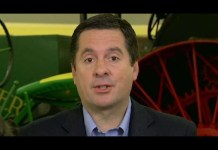 Nunes: Michael Flynn was out of money