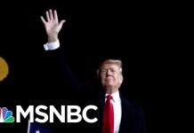Joe: Poll Numbers On Donald Trump's Vision Are 'Shocking'   Morning Joe   MSNBC