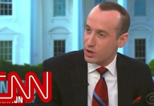 Stephen Miller: WH 'absolutely' will shut down government to get border wall