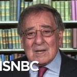 Instant Reaction From Leon Panetta On Contentious WH Meeting | Andrea Mitchell | MSNBC