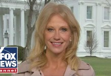 Conway on Trump proceeding with State of the Union address