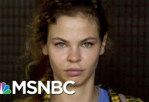 Model With 2016 Secret Fights To Escape Russia, Oleg Deripaska's Reach | Rachel Maddow | MSNBC