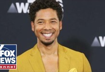 'Empire' actor Jussie Smollett hospitalized after attack