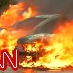 Gunmen storm Nairobi hotel complex in Kenya