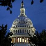 Live: Senate debates on bill to re-open government, fund border wall